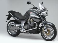 Moto-Guzzi 1100 BREVA 2008 - 10