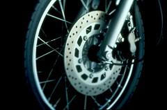 Yamaha XV 125 VIRAGO 2000 - 5