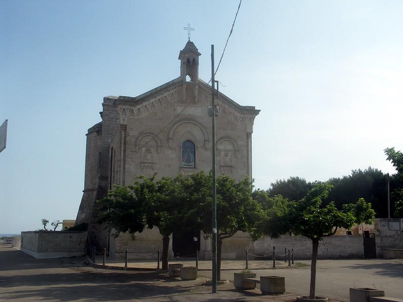 San Pietro In Bevagna, fraz. Manduria (TA)