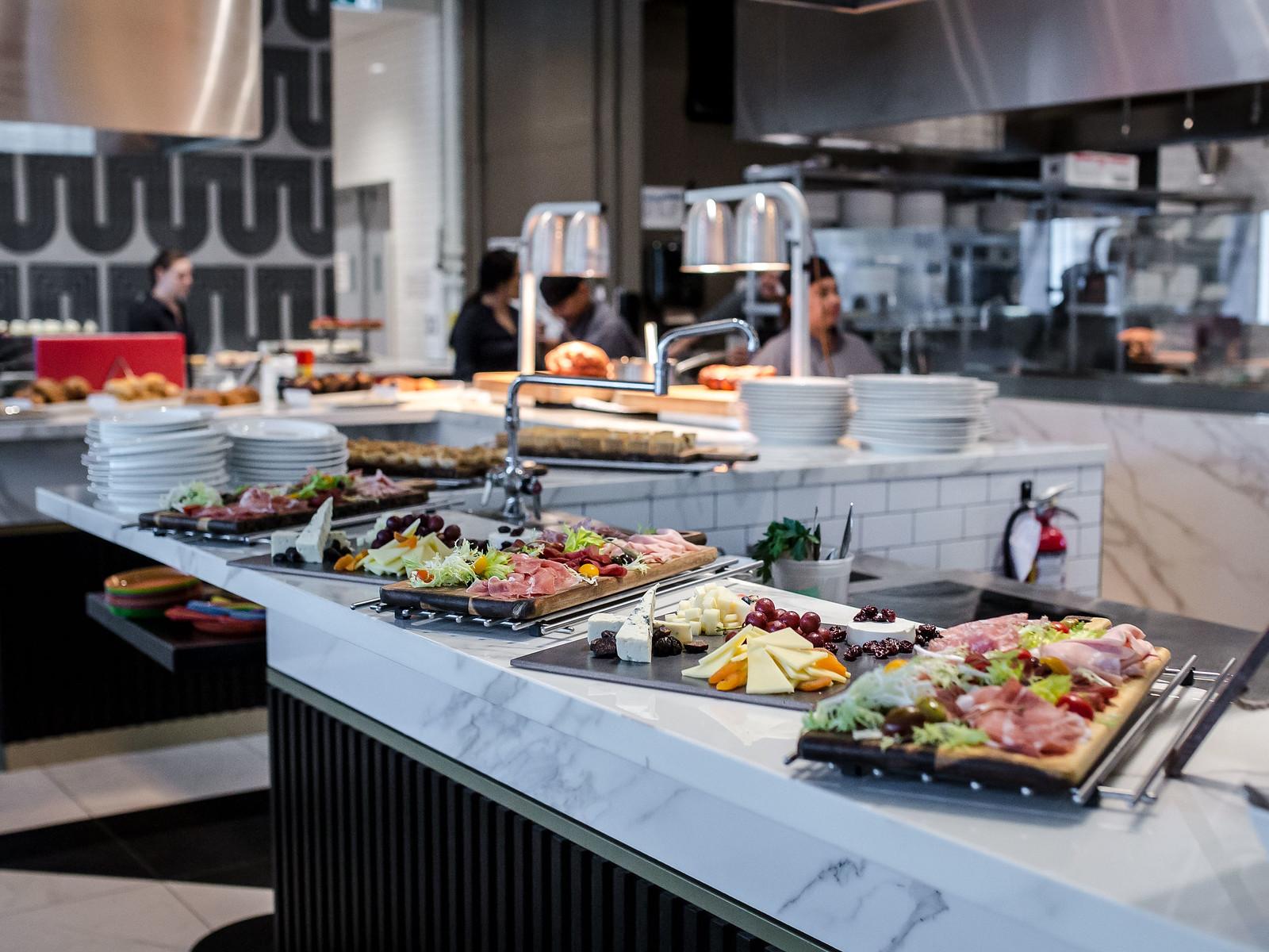 Awesome Xiaoeats Toronto Food Blog Ricardas Jazz Brunch Download Free Architecture Designs Terchretrmadebymaigaardcom