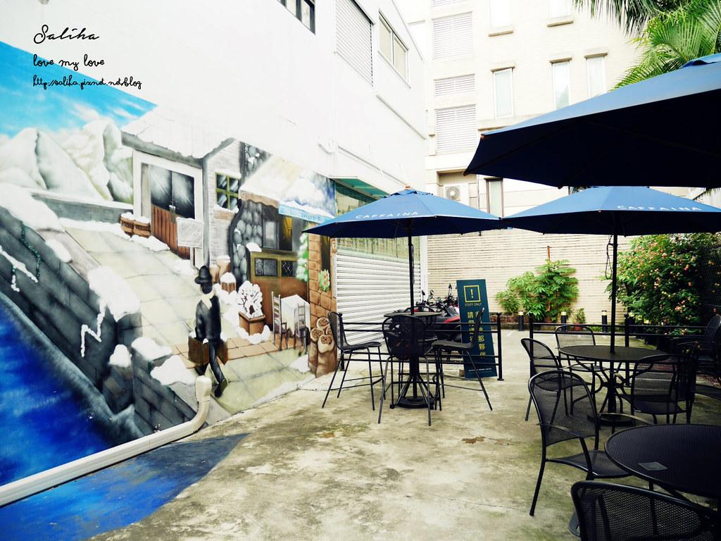 台中西屯區不限時餐廳咖啡館下午茶推薦卡啡那惠來店 (35)