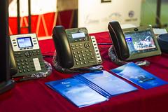 Tecnol�gica 2017 - Stands