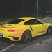 Porsche 911 turbo S - Armytrix Valvetronic Exhaust