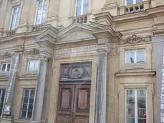 Place Des Terreaux, Lyon - Musée des Beaux-Arts de Lyon