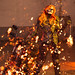 Ghost Rider (Post Apocalyptic Fem Version)