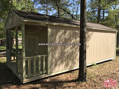 Garden Sheds Houston storage shed houston - mega storage sheds