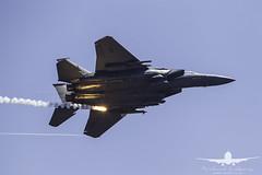 """USAF F-15E """"Eagle""""_AS5J6415"""