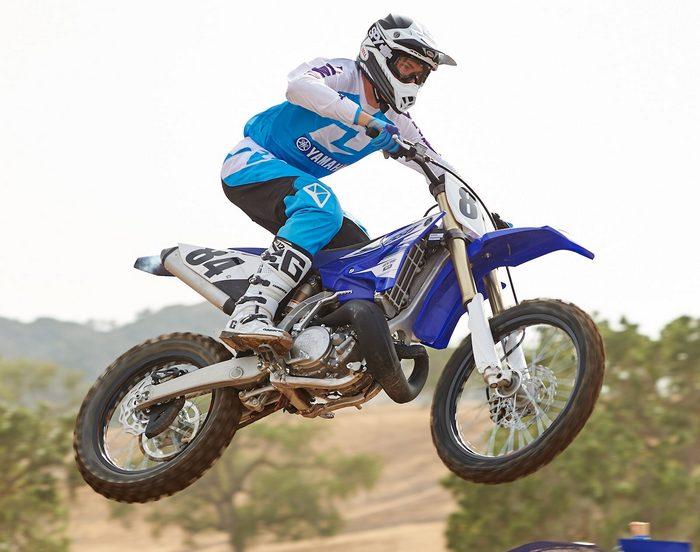 Moto Yamaha YZ 250 F - 2019 - R$ 42900.0