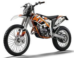KTM FREERIDE 250 R 2014 - 16