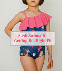 Sash Swimsuit