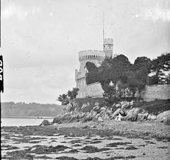 """""""Unidentified castle on seashore"""" is Blackrock Castle"""