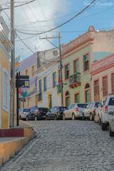 Ruas de Olinda/PE