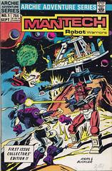 Mantech Robot Warriors 1