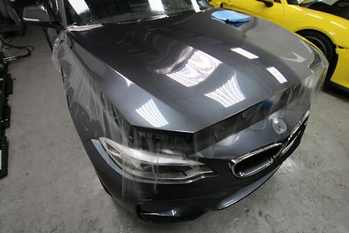 BMW M2 - Mineral Gray - F87