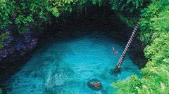 Курорты Самоа: островное государство с райскими пляжами