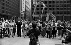 Anti-Bigotry Rally @ Federal Plaza - Downtown Chicago - 22 Jun 2017 - 5D IV - 076