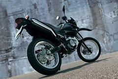 Suzuki DR 125 SM 2008 - 2