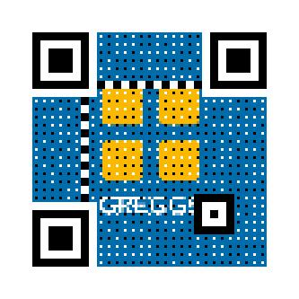 Friday Fun QR Code Madness!
