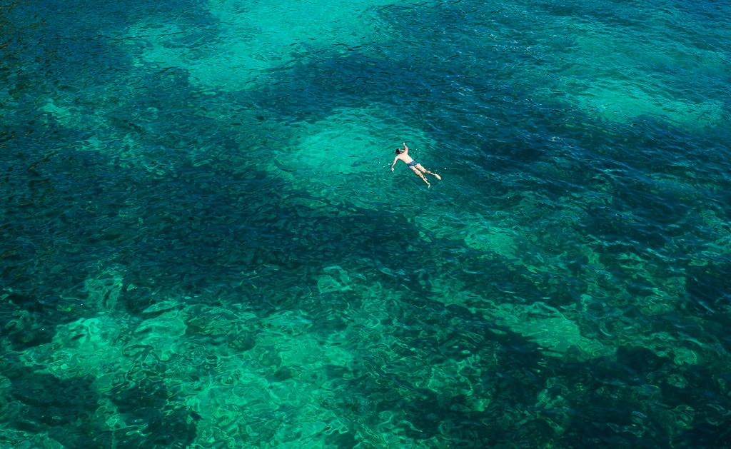 Crystal Lagoon, Comino | Hayley | Flickr