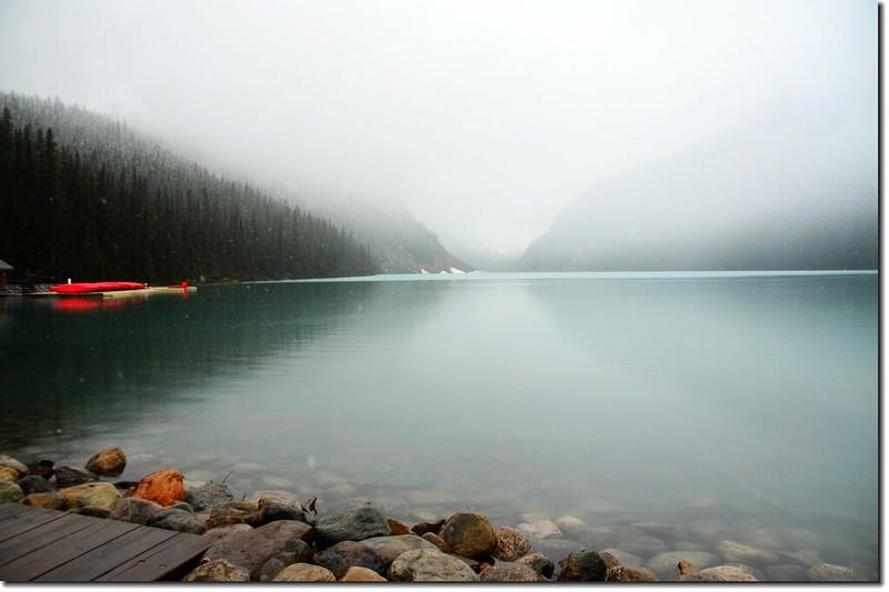 Lake Louise 8