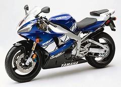 Yamaha YZF-R1 1000 2000 - 0