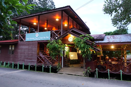 Sakau Greenview B&B