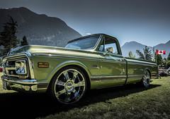 Classic GMC Sierra