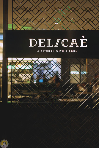 0dd451da55 Welcome to DELICAÈ – Your new social hub on 5th floor at Senayan City  Shopping Mall. We provide a delightful experience for your eyes, ears and  palate.