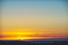 Sunset | Kruonis