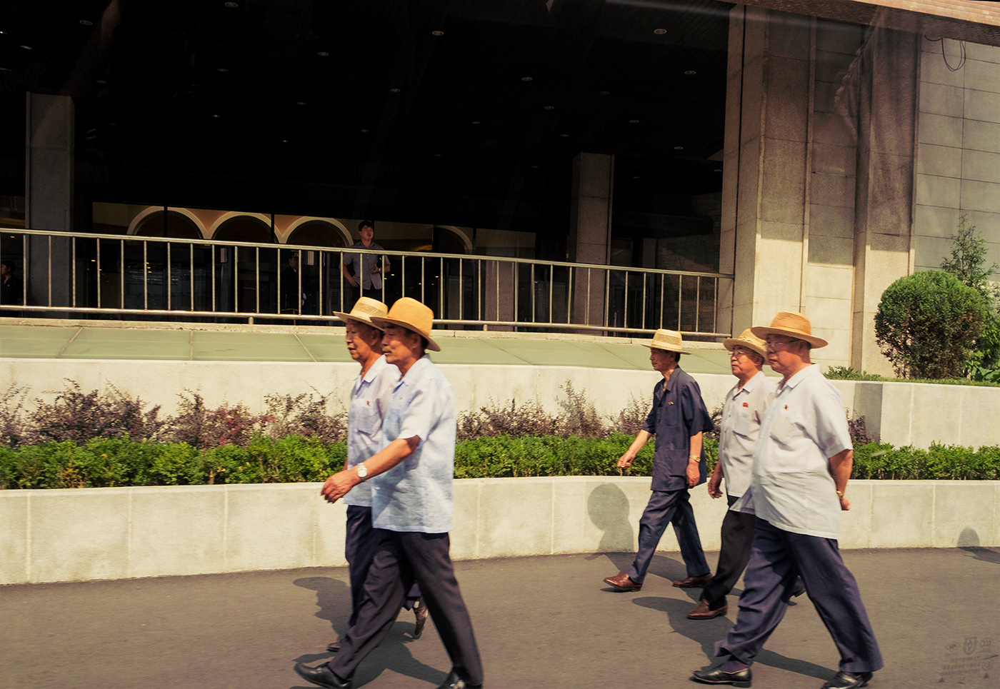 Вернулся из Северной Кореи живым - и ладно! 12