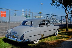 The Port of Los Angeles Presents Cars and Stripes Forever San Pedro, Ca. USA June 30th 2017