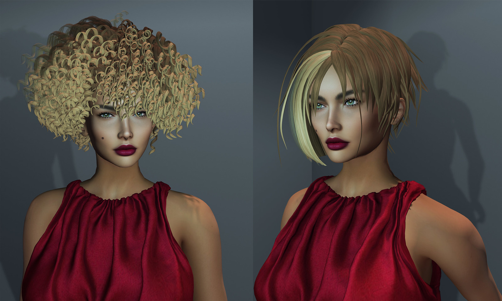 Hair Fair 17 - Vanity Hair & KoKoLores