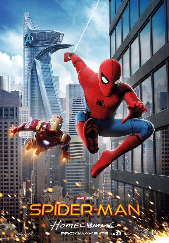 Spider-Man - Homecoming - Poster 6