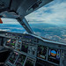 Descending into Christchurch... by GearUp Photography
