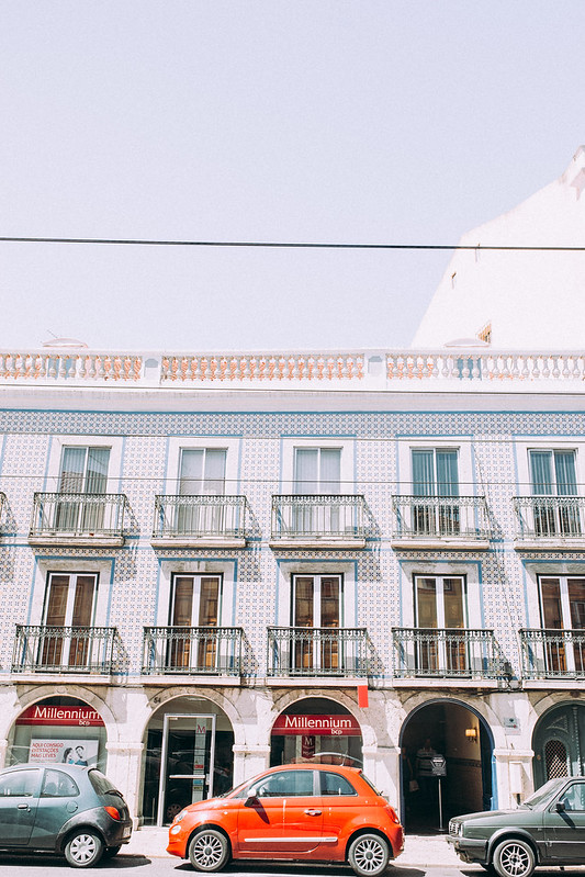 Vegan Travel guide: Lisbon Portugal