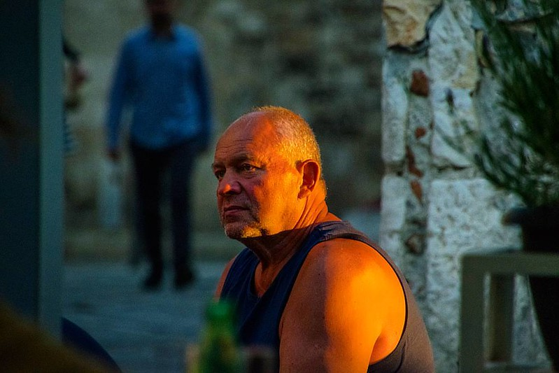 Man in the evening sun #streats of #Pula #prettysunset #nofilter  #people #peoplephotography #peoplephotographer #portrait_shots #portraitmoods #portraits_ig #Streetphotography #streetphoto #streetportrait #ig_potrait #everybodystreet #lensculture #l