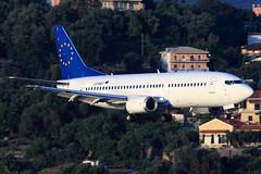 Bul Air  Boeing 737-322 LZ-BOT