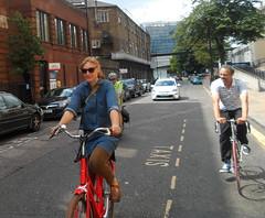 London Parks Ride 10a