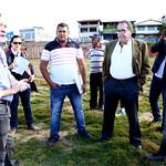 ter, 11/07/2017 - 06:19 - Visita técnica ao Campo de Futebol Céu Azul, com a finalidade de fiscalizar e avaliar suas condições de uso.Foto: Rafa Aguiar