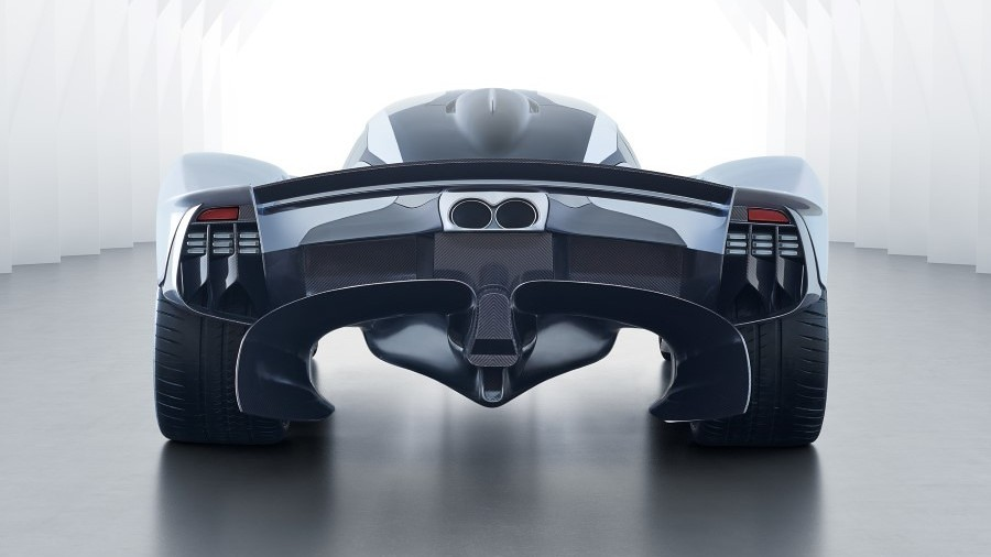 Aston Martin Valkyrie 14954