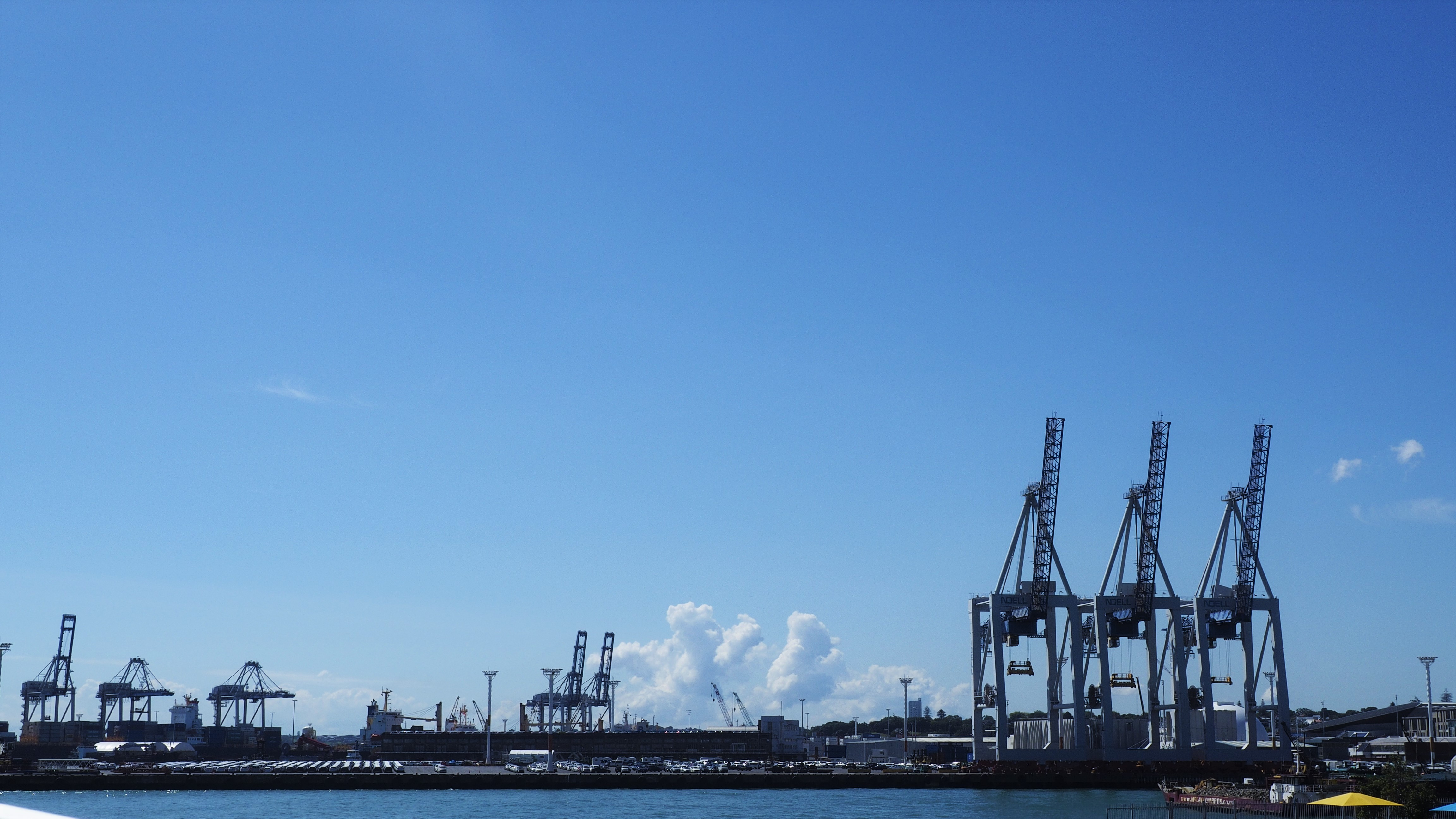 Auckland_Harbour_1