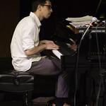 July 1, 2017 - 2:08pm - Ambrose Akinmusire Quartet @ Moss Theater 6.14.17  Images ©2017 Bob Barry