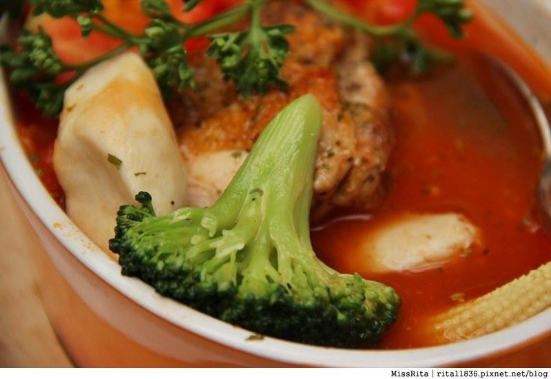 台中美食 台中日法料理 台中推薦 ping18 大墩十八街美食 ping18日法輕食 品十八 台中好吃32