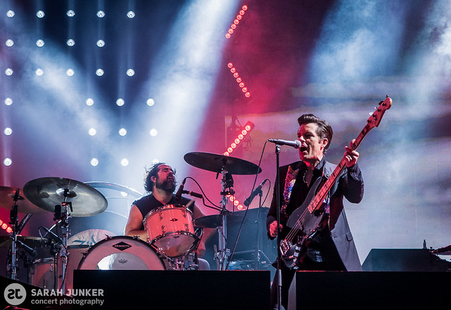 BST Hyde Park - The Killers