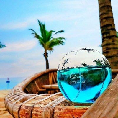 Nước hoa Charme nam Cool Water- cái tên nói lên tất cả! - charmephap.com