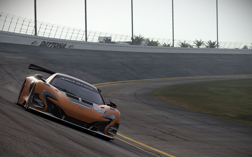 Official Project CARS 2 Track List Unveiled