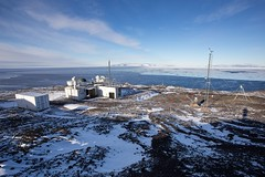AMF2 at McMurdo Station