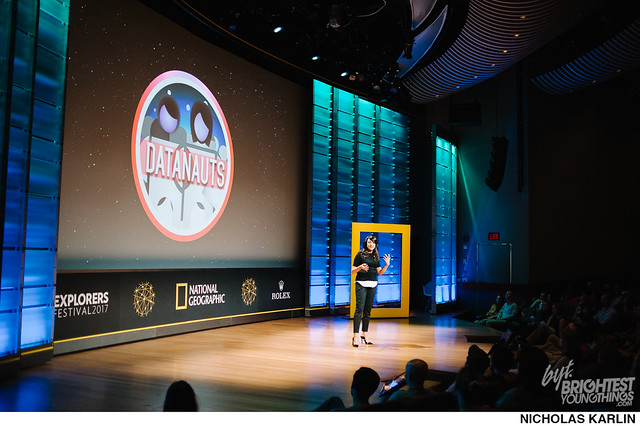 Nat Geo Explorers Festival After Hours-62
