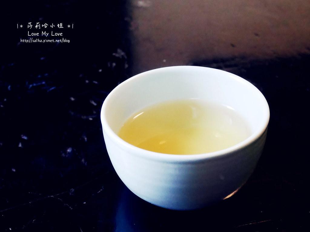 台北大安區公館新生南路附近餐廳推薦紫藤廬泡茶下午茶 (15)