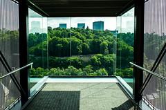 Luxembourg, L'ascenseur panoramique Pfaffenthal